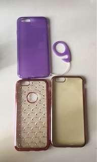IPhone 6/6s Cases😍