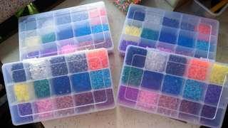 Perler Beads 15color Starter Kit