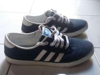 Sepatu Adidas Keil Original, Big Size 46