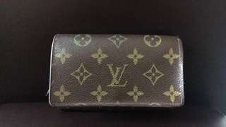 LV Wallet(短身)