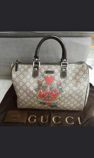 ⚡Gucci Boston Bag - Limited Edition