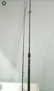 $20 8FT Spinning Rod