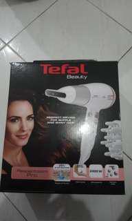 TEFAL HAIR  DRYER 2400W