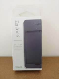 ASUS Zenfone2 Laser battery charger  /充電器