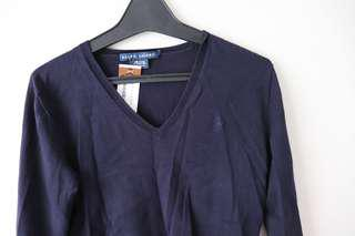 Ralph Lauren long sleeved top