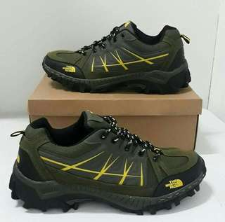 NORTHFACE SAFETY Shoes