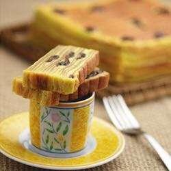 🌟Bengawansolo Prune Lapis 西梅千層蛋糕🍰現正接受預訂‼️