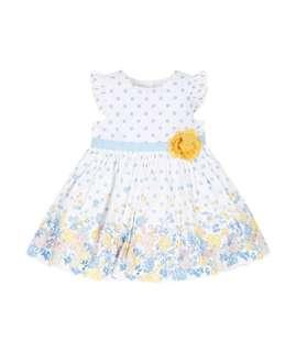 BN Mothercare dress
