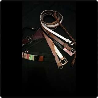 Take 8 Belt only 50K
