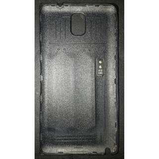 三星 Samsung Note 3 臨時用背後面蓋殼 Temporary Back Case - 可郵寄(包郵)或面交