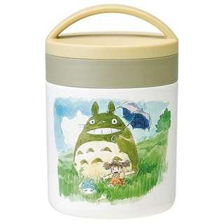 [PO] Studio Ghibli Japan My Neighbor Totoro Watercolor Delica Pot
