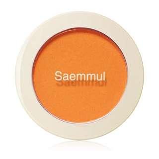 Saemmul blusher/ eye shadow