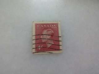 Canada Stamp Used 1 pc