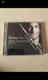 Cd box C1 - Kenny G