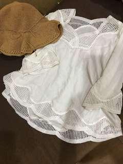 🚚 棉質娃娃衫