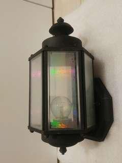鐵藝壁燈 Sconce