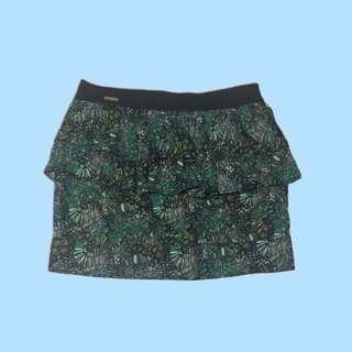 Lee Pipes Pencil Skirt