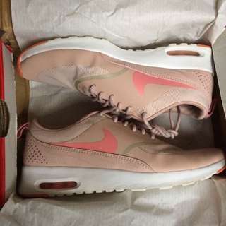 Nike Air Max Pink Thea #Fashion75