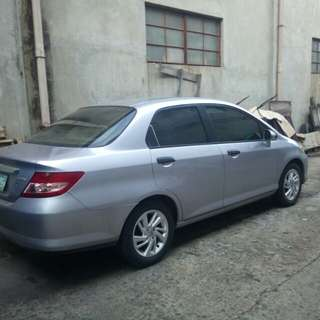 2004 Honda City IDSI 1.3