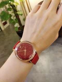 Swarovski女裝手錶