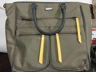Authentic HEDGREN Ladies Laptop/Travel Bag