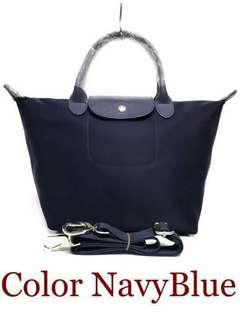 Longchamp hand & sling bag