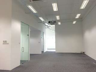 Fitted B1 office. Aljunied mrt