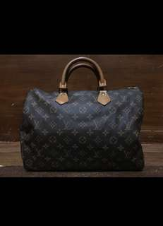 RUSH Authentic Luis Vuitton Bag
