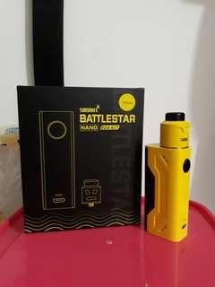 SMOANT Battle Star - Vape