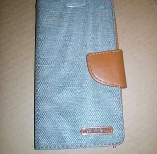 Flip cover canvas J1 Ace