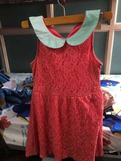 Dress from Tomato