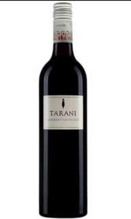 紅酒 Tarani Cabernet Sauvignon 2014