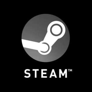 Steam Games Cheap! 80% or less than Market. CS:GO keys Cheap!