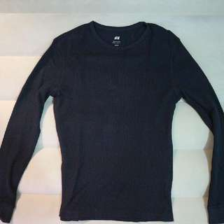 Sweater H&M Navy