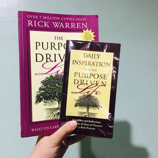 The Purpose-Driven Life Bundle