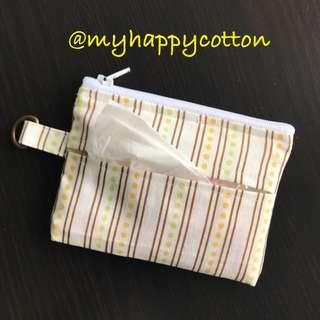 2-in-1 Tissue purse