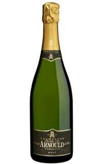 Champagne Grand Cru Arnould 香檳