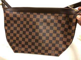 Authentic Louis Vuitton Damier Ebene Illovo