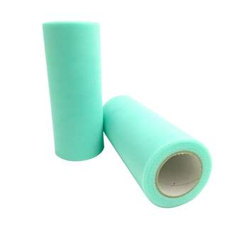Tulle Roll - 6 Inch Wide X 25 Yard Long (Est. 22.86 m)