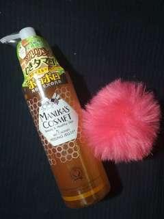 Manuka's Cosmet Peeling Gel