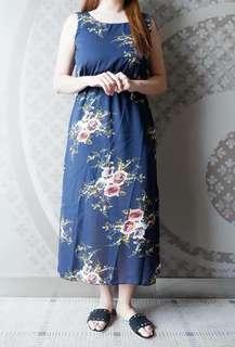 MAXI DRESS (BANGKOK CLOTHES)