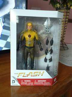 DC Collectibles Reverse Flash