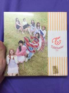 Twice Official Albums
