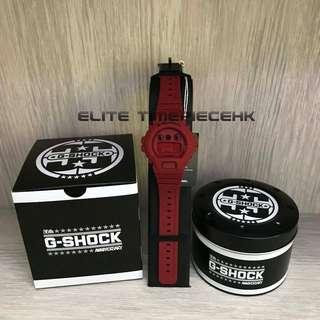 全新現貨 Casio G SHOCK RED OUT DW-6935C-4 全紅35週年限量紀念版 6935