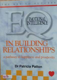 EQ in building relationships
