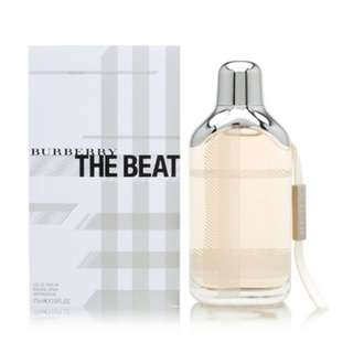 [59折] Burberry The Beat 75ml