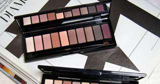 l'oréal rose nude palette