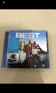 Cd Box C2 - Best Club 7