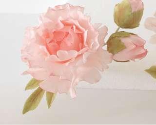 Sugar Peony flower cutter