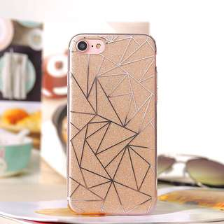 🌼C-1111 Chequer Diamond High Quality Case🌼